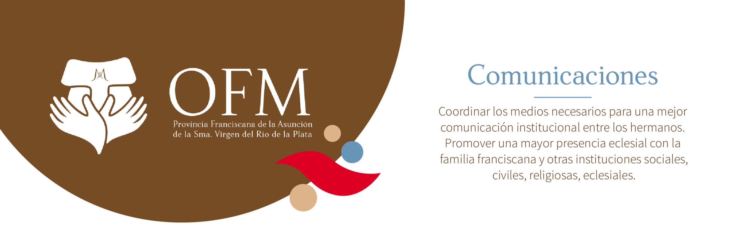 Comunicaciones-OFM