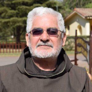 Cumpleaños de Fray Antonio Mancuello ofm.