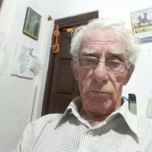 Cumpleaños de fray José Carlos Magnano ofm