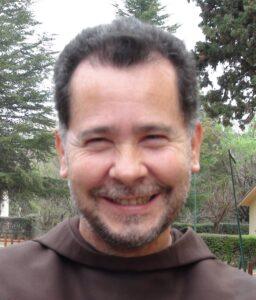 Cumpleaños de Fray Alberto Domingo Zini ofm.