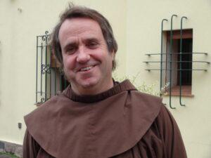 Cumpleaños de fray Diego José Morea ofm.