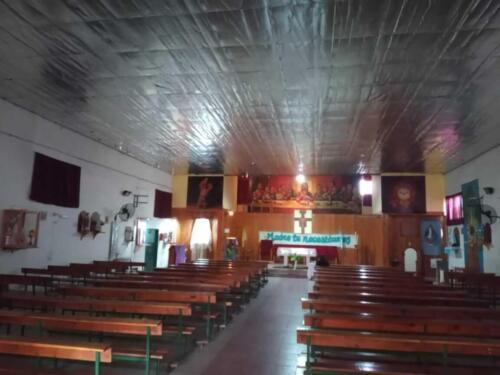 Parroquia-Ciudad-Evita-Franciscanos  (11)