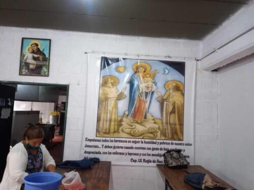 Parroquia-Ciudad-Evita-Franciscanos  (3)